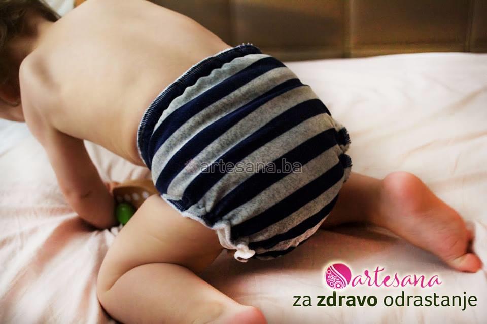 Na šta obratiti pažnju prilikom kupovine pelena za novorođenče i prilikom mijenjanja istih?