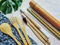 Bambus proizvodi