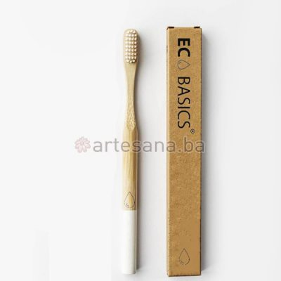 bambus cetkica