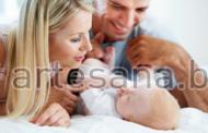 Šta sve pomaže razvoju beba?