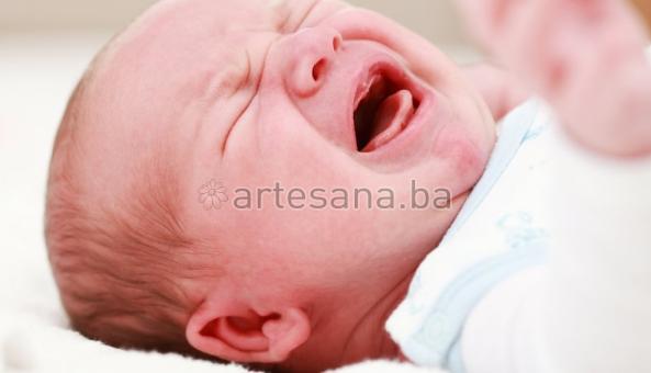 Kako djetetu olakšati nicanje zubića?