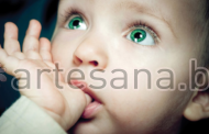 Kako vaše dijete odviknuti od sisanja palca?